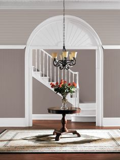 """Sherwin-Williams' Color of the Year Is """"Poised Taupe"""""""