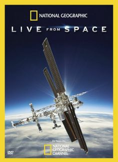 This 90-minute special broadcasts live from the International Space Station and from Mission Control in Houston in March 2014, taking viewers on a trip around our planet. Viewers take a guided tour of the space station and see experiments carried out in a floating laboratory.  90 min.  http://highlandpark.bibliocommons.com/search?utf8=%E2%9C%93&t=smart&search_category=keyword&q=live%20from%20space&commit=Search&formats=DVD