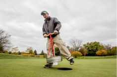 New post In rough, golf industry tests pizza-sized holes has been published on http://golfblog.golfballhogs.com - Taylormade used golf balls Next spring, McHenry County golfers could start seeing more greens with holes larger than dinner plates as courses experiment with new ways to make the ancient game more appealing. Boone Creek Golf Club in Bull Valley installed 15-inch golf cups – about four times the traditional width – on nine of its 27 holes in August as part of