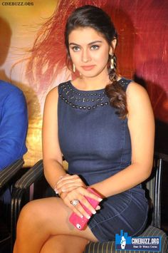 Hansika Latest Hot and Sizzling Photos