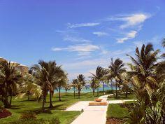 Hotel Now Jade Riviera Cancun, En Puerto Morelos