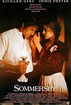 Sommersby (1992) - FilmAffinity