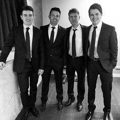 Cannot wait to start the tour tomorrow night - been serious Craic over the last few days working on promo with these lads - the stage awaits!! #music #tour #oz #irish #excited #celticthunder