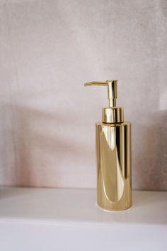 Möbel & Wohnen Symbol Der Marke Badezimmer Wc Toilet Seifenspender ZubehÖr Accessories Italian Modern Design Elegante Form