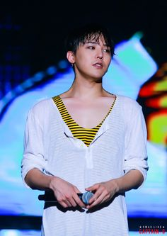 160713 G-Dragon - VIP Fanmeeting in Luoyang