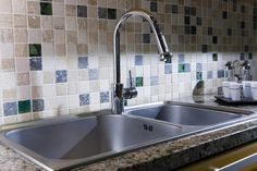 10 Pictures That Will Change Your Mind About Stainless Steel Sinks: Stainless Steel Sinks Are Stylish, Attractive, and Not Cheap