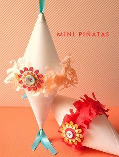 9 Vibrant Cinco de Mayo Crafts