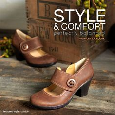 Love these for fall!