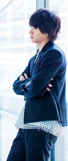 Kento Yamazaki, 2016 Cute Japanese Boys, Japanese Men, Asian Men Fashion, Men's Fashion, Kentaro Sakaguchi, Dramas, Kento Nakajima, L Dk, J Star