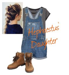 Hephaestus' Daughter by thepsychoticcatlady on Polyvore featuring MANGO, Topshop and Chanel