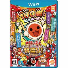 Taiko no Tatsujin Tokumori! Software Only(Japan Import)