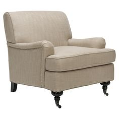 Leah Arm Chair at Joss and Main