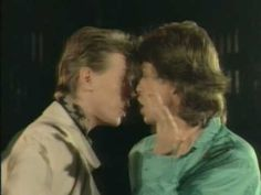 David Bowie & Mick Jagger - Dancing In The Street - YouTube