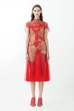 Christopher Kane Resort 2014 - Collection - Gallery - Style.com
