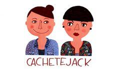 Cachetejack - Lomography Gallery Store East 3 - 31st October 2013