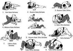 Jiu Jitsu, Judo Throws, Martial Arts Workout, Krav Maga, Yoko, Karate, Submission, Boxing, Potato Salad