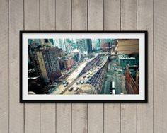 Fotografia di New York Queensboro Bridge stampa di ArchiPhoto, €24.00