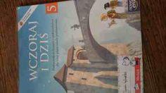 Wczoraj i dziś, historia podręcznik nowa era klasa 5 Bookends, Vsco, Cover, Art, Historia, Art Background, Kunst, Performing Arts, Art Education Resources