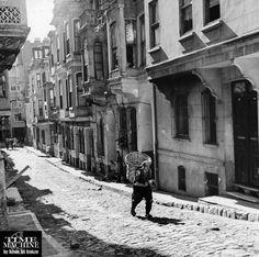 tarlabaşı 1957