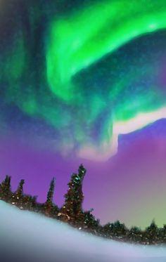 Background for a mobile game! Mobile Game, Northern Lights, Nature, Travel, Ideas, Design, Naturaleza, Viajes, Aurora Borealis