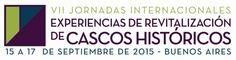 VII Jornadas Cascos Históricos
