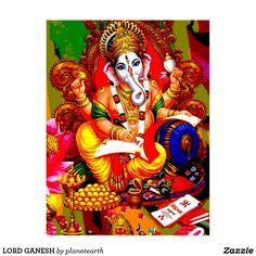 Ganesh Wallpaper, Radha Krishna Wallpaper, Krishna Art, Ganesha Art, Lord Krishna, Jai Ganesh, Shree Ganesh, Ganesh Images, Ganesha Pictures