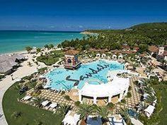 Sandals Grande Antigua Resort and Spa, Antigua #CheapCaribbean and #CCBucketList