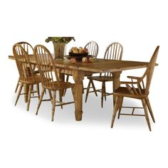 Dining Room Collection By Vaughan Bassett Furniture