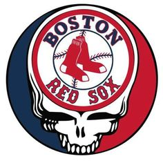 <3 Red Sox & The Grateful Dead <3