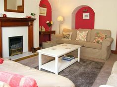 40 Ravensdowne | Berwick-upon-tweed | Northumbria | Self Catering Holiday Cottage