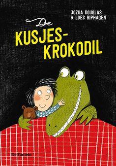 De kusjes-krokodil / Jozua Douglas & Loes Riphagen Nationale Voorleesdagen Prentenboeken Top Tien 2018.