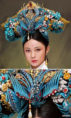 后宫·甄嬛传Legend of Concubine Zhen Huan