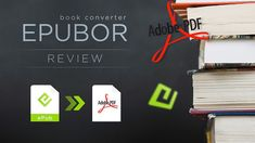 Epudor Ultimate Converter review by the link. Let's see if it is as good, as the developers say, and is it worth buying a paid version after the trial?#converter #software #format #convertformat #tool #review #pdfconverting #utility #softwarereview #review Software, Sayings, Link, Books, Libros, Lyrics, Book, Book Illustrations, Quotations