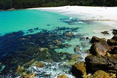 Jervis Bay - Australia - photo by Rohan Mason