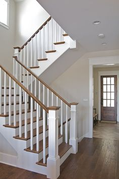 75 Stairs In Homes Ideas Stairs House Stairs Design