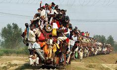 Op avontuur in Zuid- India!