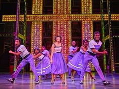 Beautiful - The Carole King Musical #photo #london #tickets