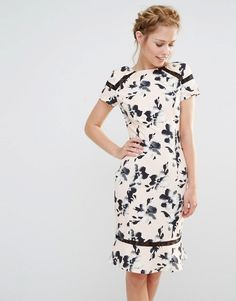 What to Wear – Summer Wedding Guest Dresses - ASOS | CHWV