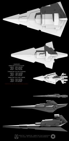 Imperial Comparison Chart WIP by LordSarvain on DeviantArt Nave Star Wars, Star Wars Rpg, Star Wars Ships, Velo Design, Star Wars Spaceships, Heavy Cruiser, Capital Ship, Concept Ships, Concept Art