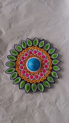 Love for Quilling: Quilled Krishna Quilling Rakhi, Paper Quilling Tutorial, Paper Quilling Jewelry, Paper Quilling Designs, Quilling Craft, Quilling Patterns, Quilling Ideas, Quilling Necklace, Quiling Paper