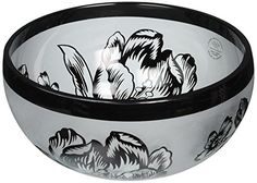 Lenox 8Inch Midnight Medium Blossom Bowl -- Be sure to check out this awesome product.