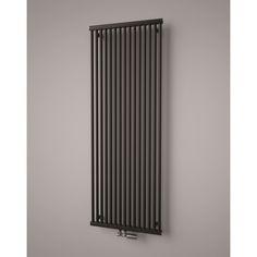 ISAN Kandavu vodný kúpeľňový radiátor   Dobrá Klíma