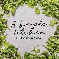 Kitchen hacks series on https://m.facebook.com/events/352199271949769/