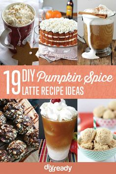 homemade pumpkin spice latte recipe homemade pumpkin spice latte