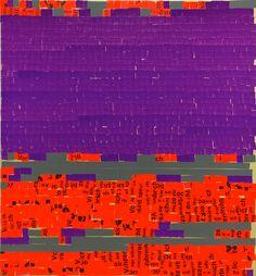 Oleksiy Koval, H, 2016 65 x 60 cm, adhesivefoil, tape, marker onFPY   Oleksiy Koval, Offbeats, 2016 130 x 135 cm, oil onpolyester   Oleksiy Koval, Untitled Solo, 2016 69 …