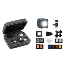Photo & Video Lighting – Lume Cube, Inc. Flash Photography Tips, Night Photography, Lighting Setups, Video Lighting, Photography Accessories, Plastic Molds, Low Lights, Honeycomb, Diffuser