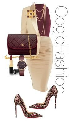 """""""Untitled #423"""" by cogic-fashion ❤ liked on Polyvore"""