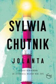 Jolanta, Sylwia Chutnik