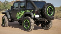 "2007 - Up Jeep JK Venom Rear Bumper JK Venom Rear Bumper contours the rear of the Jeep and aids in departure angle with its ""dove tail"" corners. 100% bolt on. - Cutout fits up to 40"" tire - Cutout for"