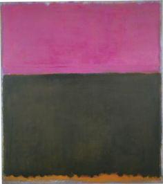 Dlaczego to właśnie malarstwo Marka Rothko bije rekordy cenowe?
